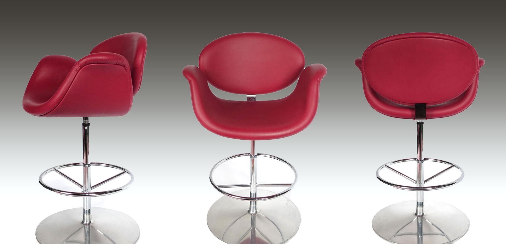 Space Age Furniture Designs