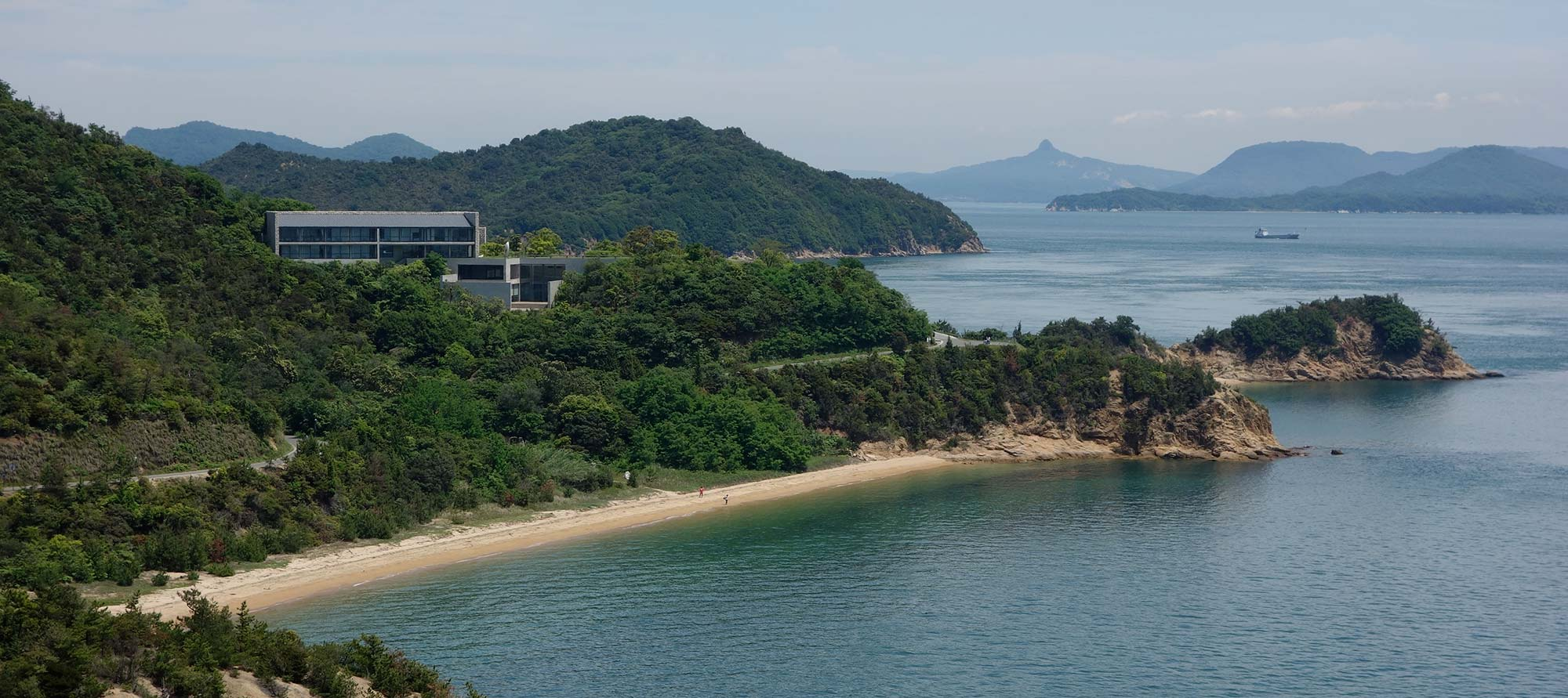 Naoshima – Japan's Surreal Art Island