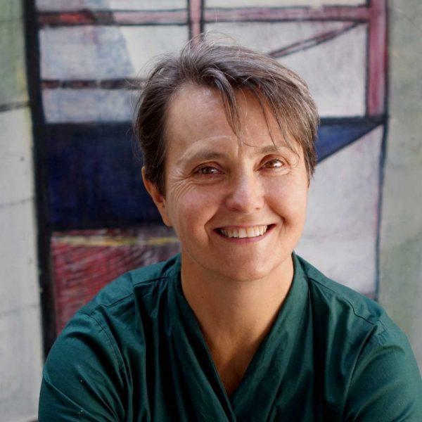 Marta Ostrowska artist