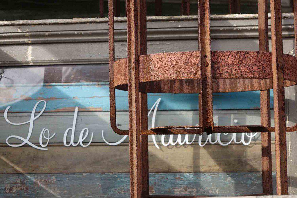 argentina antiques