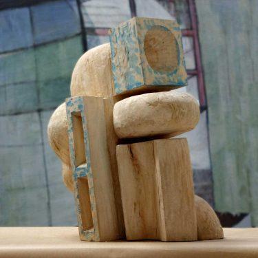 marta ostrowska sculptures