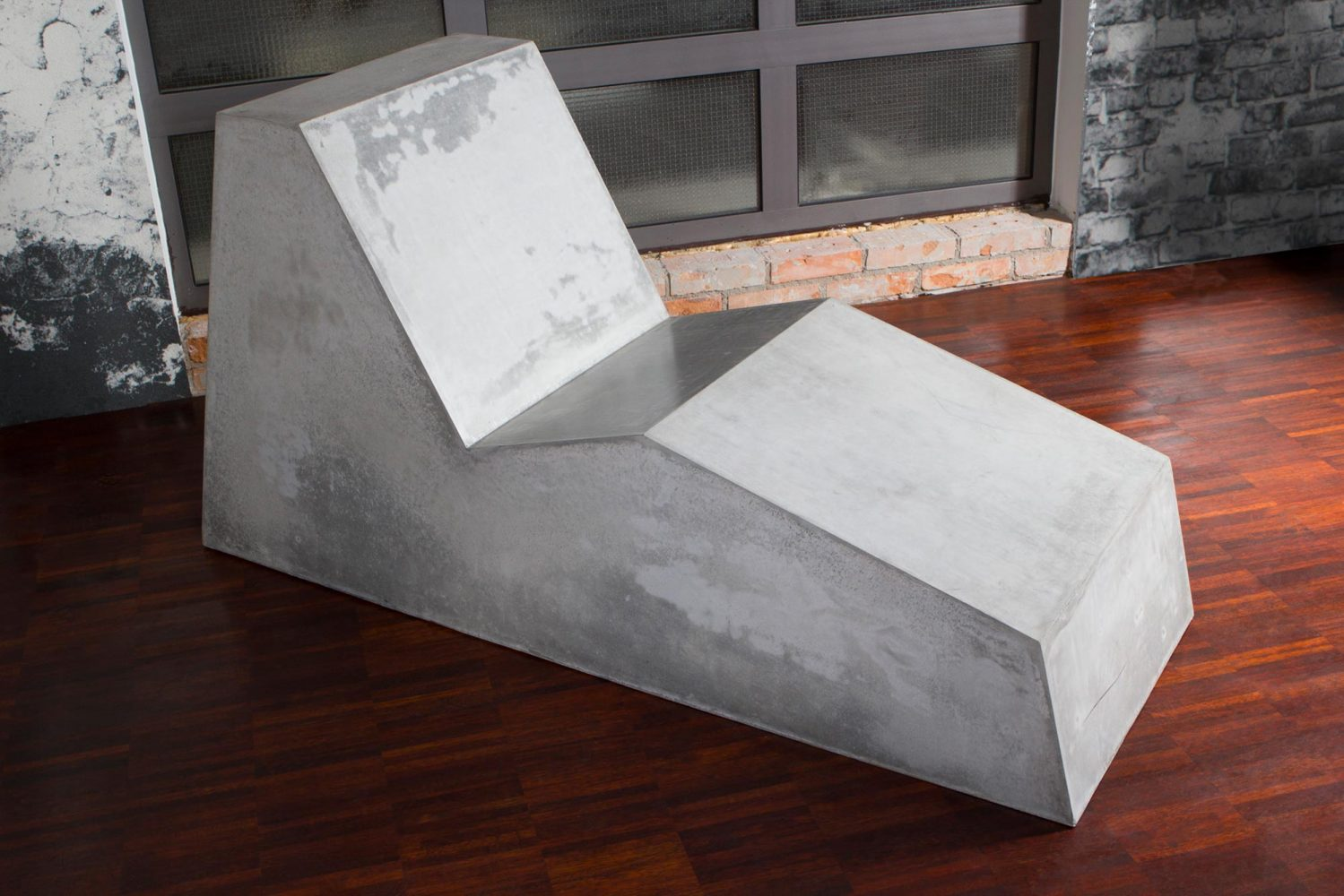 Concrete elegance concrete furniture