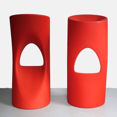 Flod Stool by Martin Azua