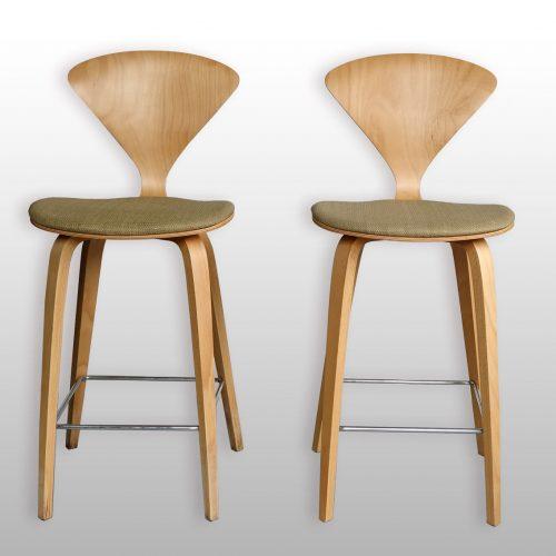 Cherner bar stools
