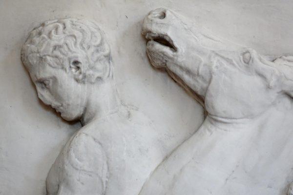 Frieze of Parthenon