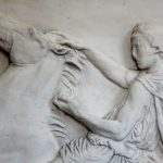 The Parthenon Marbles: Panathenaic Procession